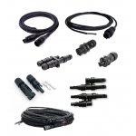 Kabel und Netzanschluss